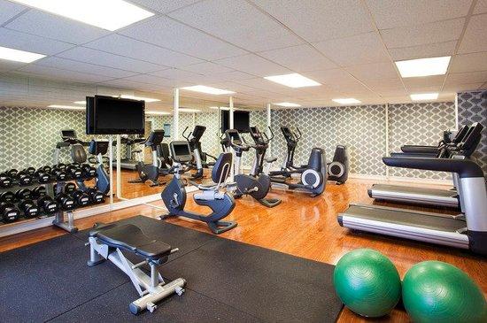 Aloft Nashville West End: Re:charge(SM) gym