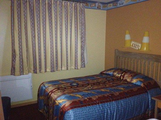 Disney's Hotel Santa Fe : Chambre Santa Fe