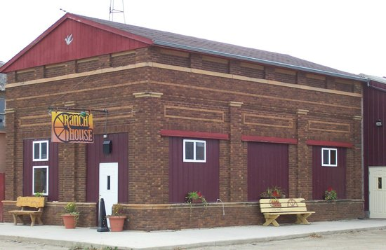 Ranch House in Fullerton, ND - Home of the famous ribs!