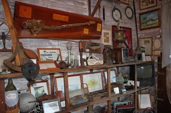 Englewood, FL: maritime museum