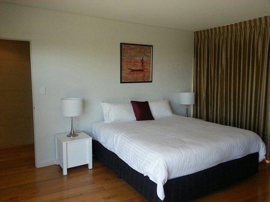 Alouarn Apartments: So comfortable and big