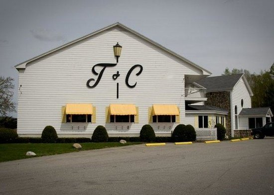 Photo of Town & Country Inn and Resort Gorham