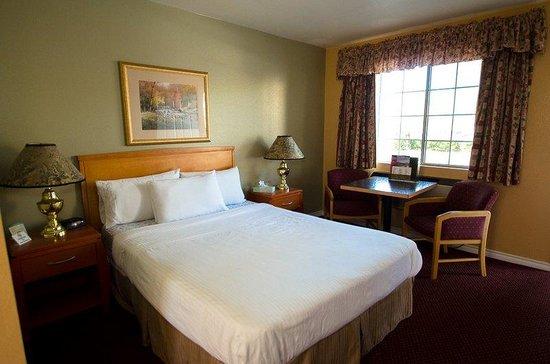 Tulip Inn Mt. Vernon: Guest Room
