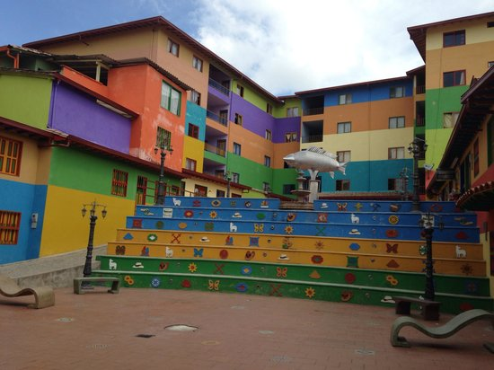 Medellin City Services: Visit to Guatapé with Medellin City Tours