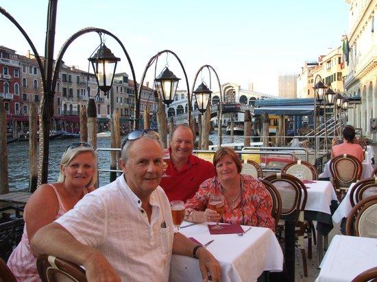 RomeInLimo Tours & Excursions: Happy Birthday
