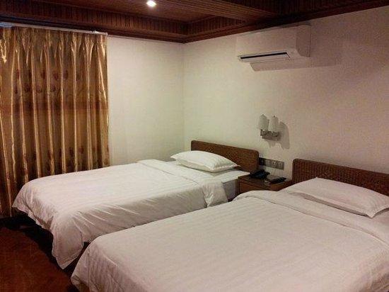Hotel Wardan: room