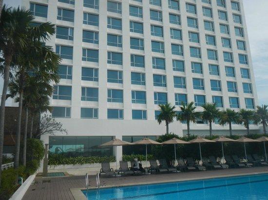 Holiday Inn Melaka: Holiday Inn
