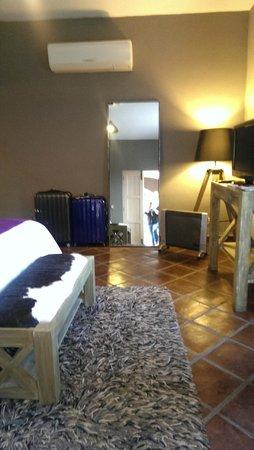 Hotel Nena : Maria