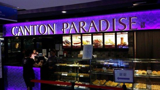 Canton Paradise