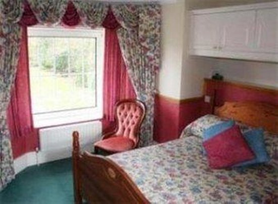 Waterhall Country House, Gatwick : Guest Room