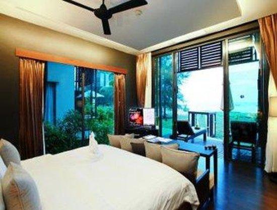 Ramada Khao Lak Resort: Ocean Front Villa