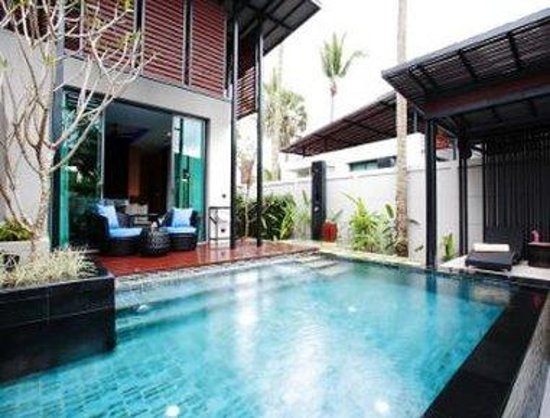 Ramada Khao Lak Resort : Pool Villa