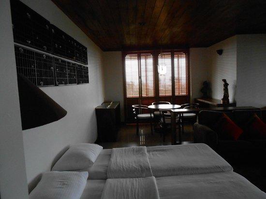 Bentota Beach by Cinnamon: In room