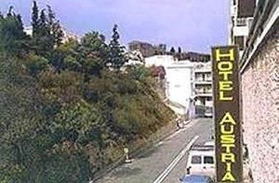 Photo of Austria Hotel Athens