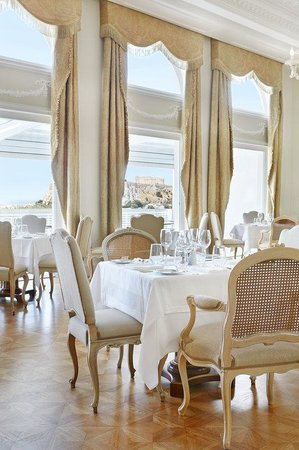 King George, A Luxury Collection Hotel : Tudor Hall Restaurant Lounge