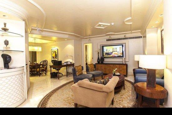 Deluxe Suite at The Claridges New Delhi