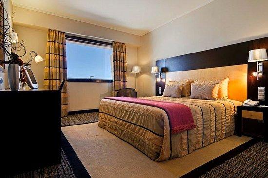 SANA Lisboa Hotel : Double Room