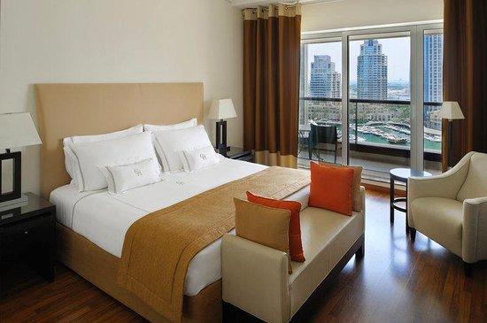 Grosvenor House Dubai: Apartments Bed Room