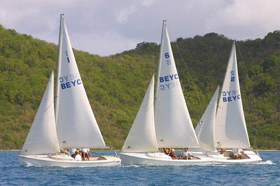 Bitter End Yacht Club : Water Sports