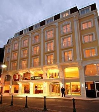 Photo of Lady Diana Hotel Istanbul