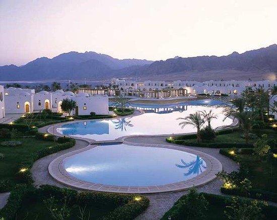 Dahab Resort: Exterior