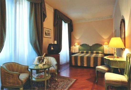 Pierre Hotel Florence: Your Choice