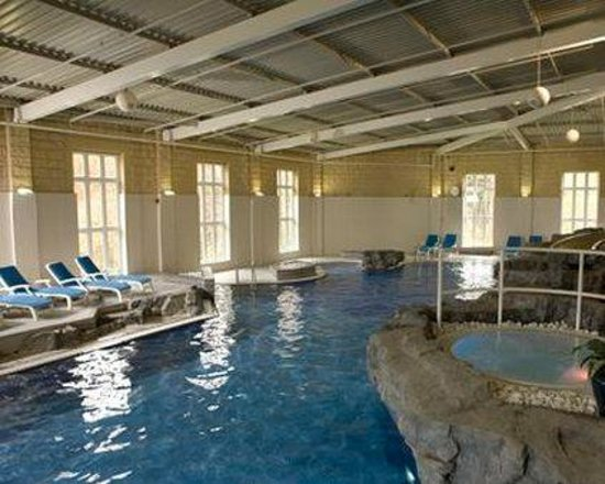 Slaley Hall Spa Treatments