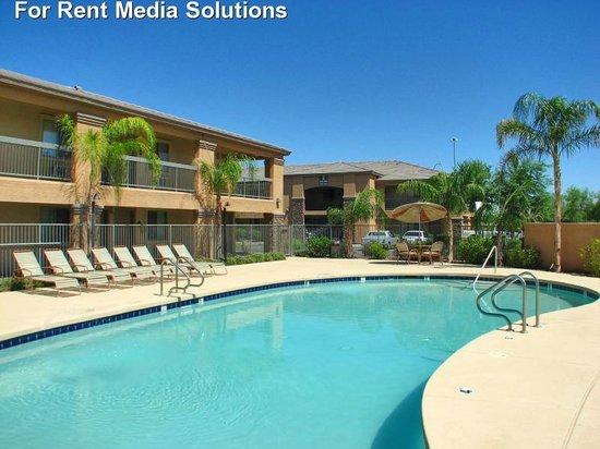 Legacy Suites - Tolleson : Pool