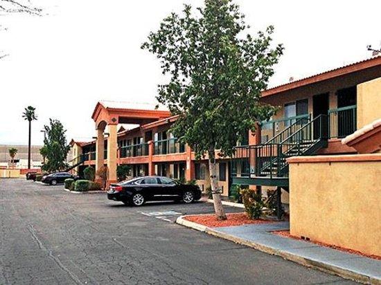 Motel 6 Tempe ASU: Motel 6 Tempe