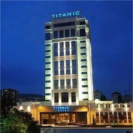 Photo of Titanic Business Hotel Kartal Istanbul