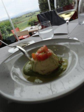 Weingut Avignonesi: Delicious!