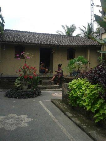 Dukuh Village Homestay: les offrandes