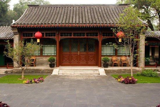 Courtyard 7 : Frontyard