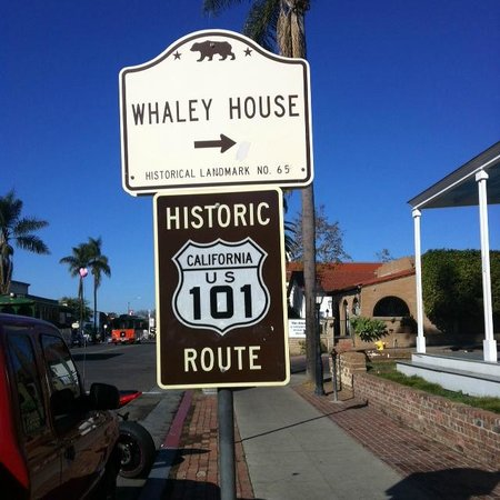 Whaley House Museum 사진