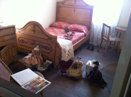 Whaley House Museum: Kids Room