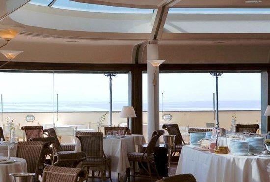 Plaza e De Russie Hotel: La Terrazza
