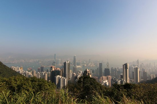This Is Asia Private Tours-Day Tour: Victoria Peak