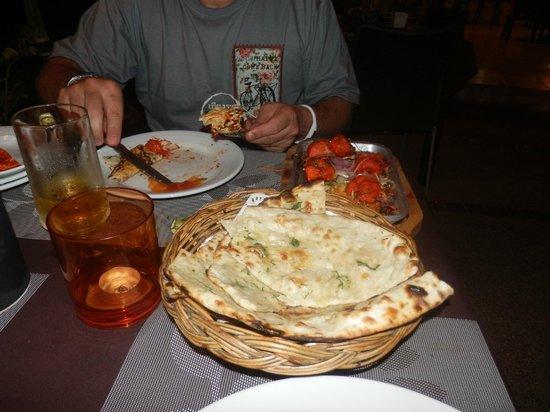 Gajanana/Dolce Vita Restaurant & Bar : nan
