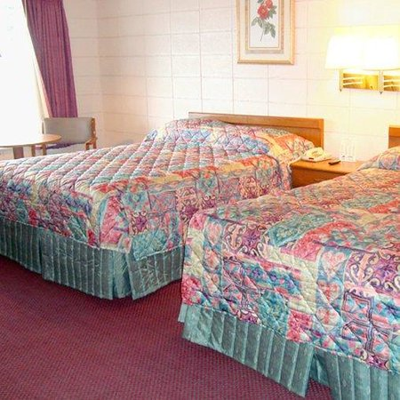 Eldon Inn Eldon MOQueens Beds