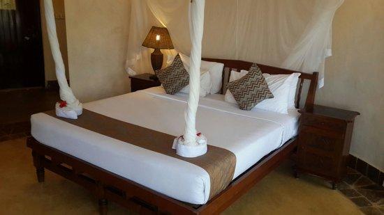 Ocean Paradise Resort & Spa: Номер стандарт