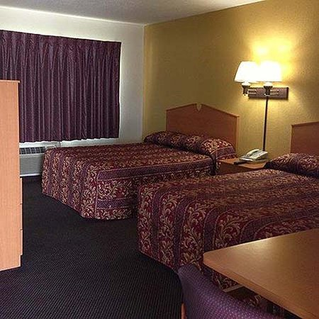 American Inn Punta Gorda Room