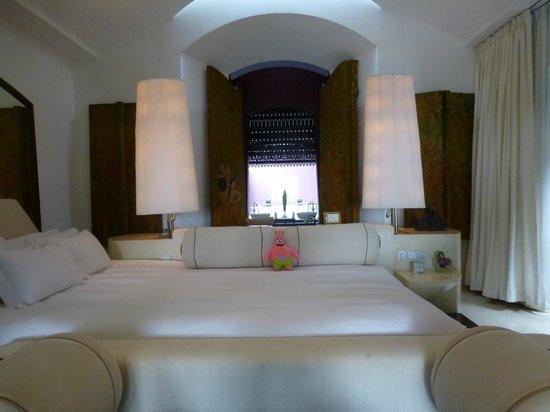 Phulay Bay, A Ritz-Carlton Reserve : Reserve Pool Villa (with Zuma our companion!)