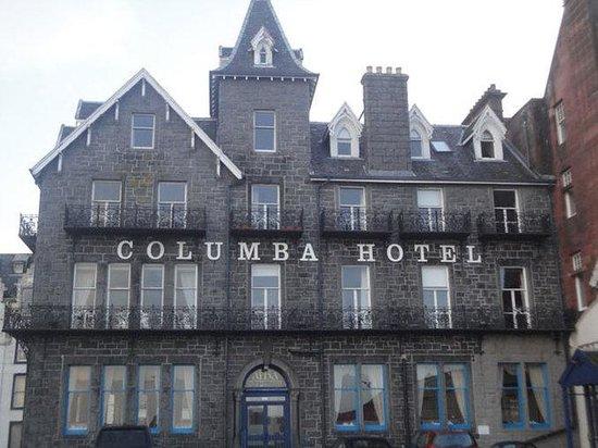 コロンバ ホテル