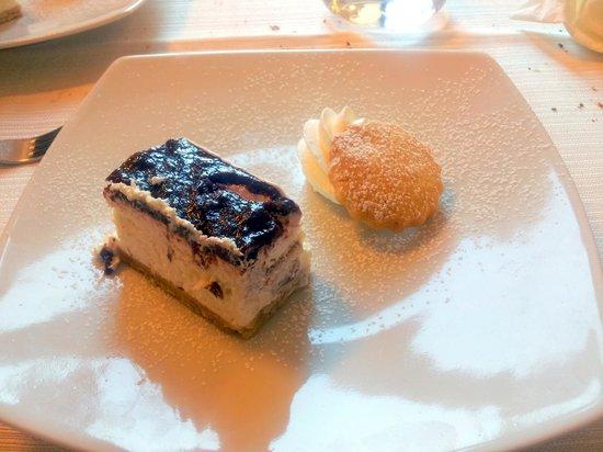 Ristorante Regia: dessert