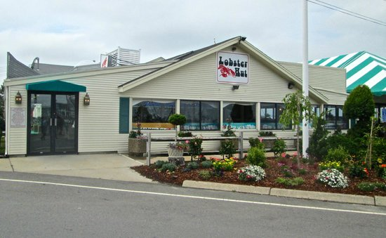 Lobster Hut