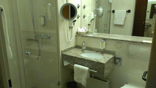Kranz Parkhotel: Room 135