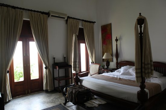 Tamarind Hill by Asia Leisure: My room