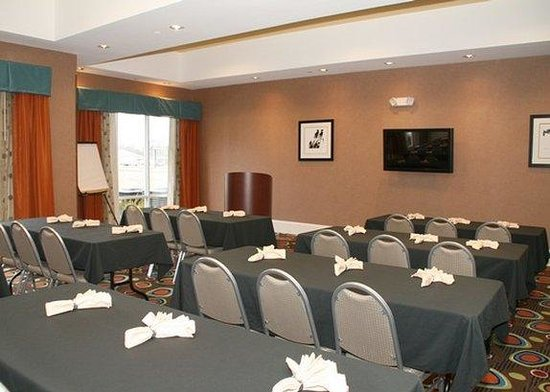 Comfort Suites Florence : Meeting Room