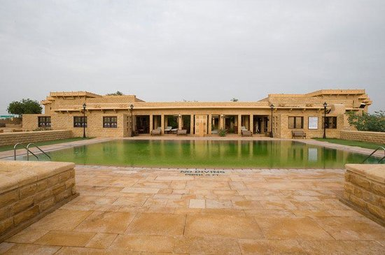 Hotel Rawalkot Jaisalmer Updated 2018 Reviews Price Comparison India Tripadvisor