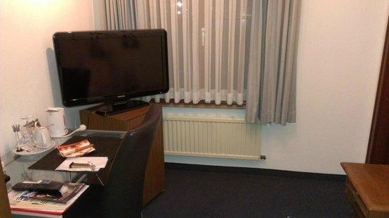Art of Comfort Hotel Haus Ingeborg: Room 102